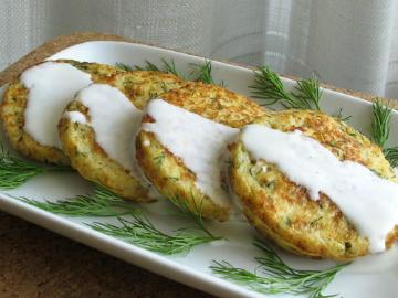 Блюда из цветной капусты рецепт с фото